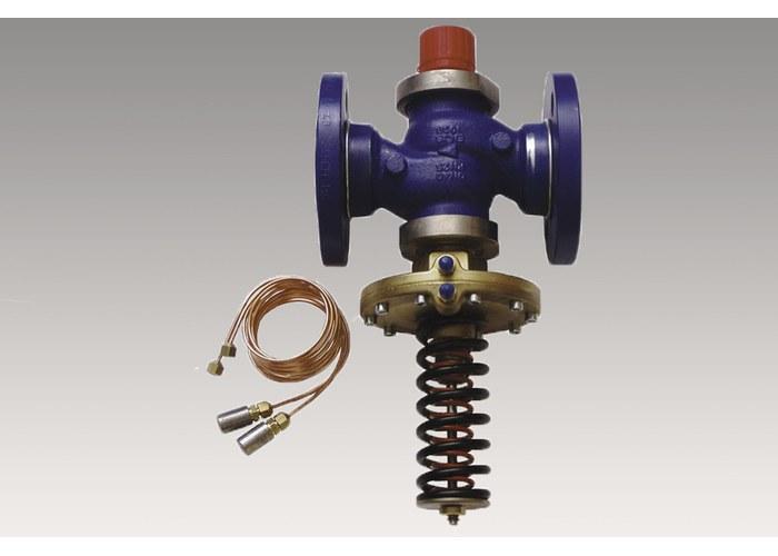 Регулятор давления RD103V-015
