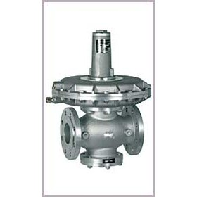 Регулятор давления газа Medenus тип R100